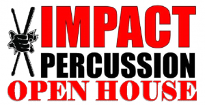 Impact Percussion - OPEN HOUSE @ St Mary's Secondary School