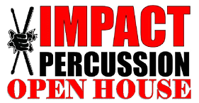 IMPACT PERCUSSION – OPEN HOUSE
